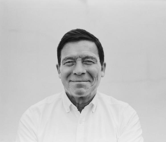 Fotografo profesional Pablo Gomez Tribello