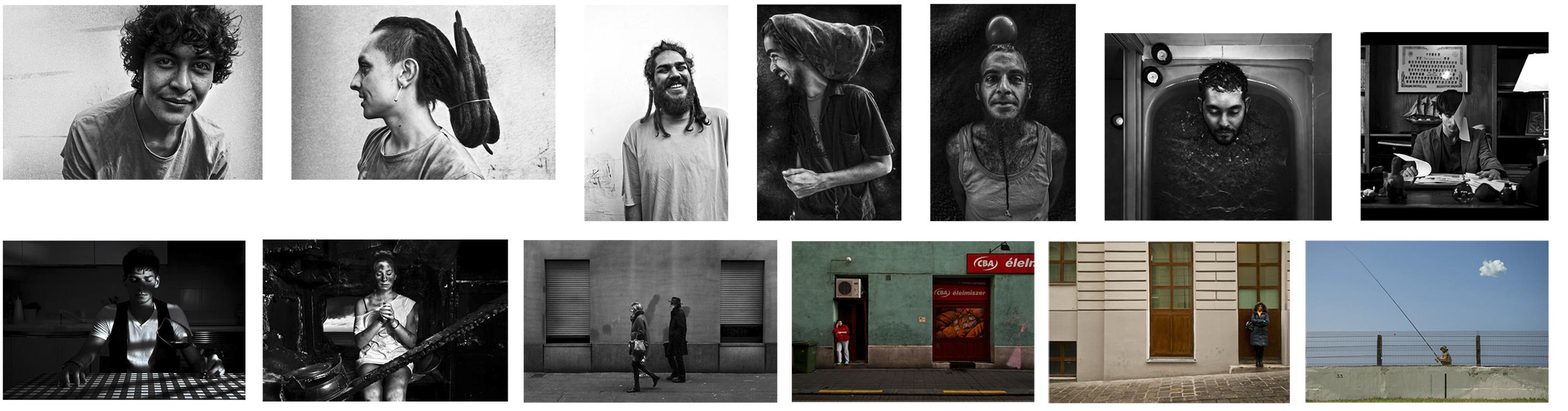fotografo creativo. Pablo Tribello