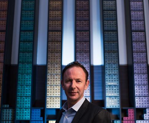 RETRATO | Forbes España | Thomas Reuter | Fotografo editorial | Barcelona
