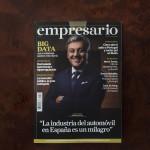 SEAT | PORTADA | RETRATO EDITORIAL | EMPRESARIO