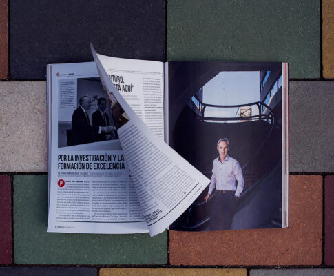 análisis publicación fotografo