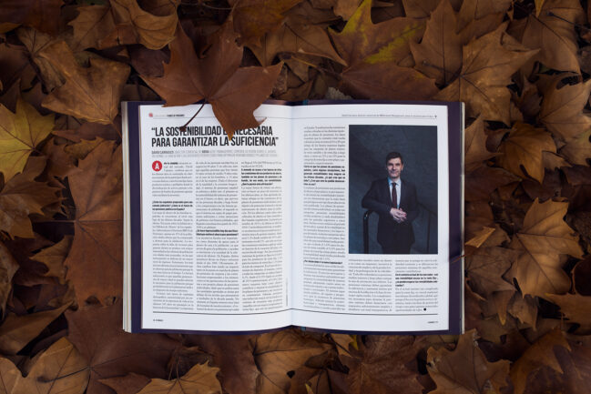 fotógrafo editorial especial